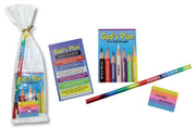 Children's Stationery Pack B