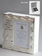 Baptism Gift, Keepsake Box
