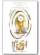 Communion Cards (each): Symbols