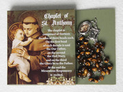 CHAPLET St Anthony (RC2520)