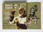 CHAPLET St Padre Pio (RC2524)