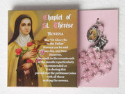 CHAPLET St Therese