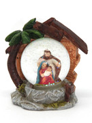 Holy Family Water Ball 8cm