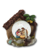 Holy Family Water Ball 8cm style 2