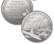 Lucky Coin: Travel