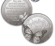 Lucky Coin: Darling Daughter