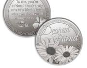 Lucky Coin: Dearest Friend