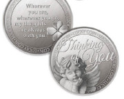 Lucky Coin: Thinking of You