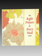 Book - Right Prayers for Every Need