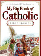 My Big Book of Catholic Bible Stories (ISBN: 0718011956)