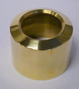 "Gold Candle Saver 3"" (CWCS75)"