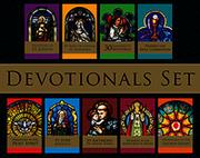 Devotionals Booklet Set of 9 (St Paul's)(DEVSET)
