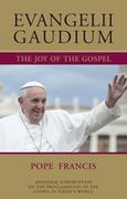 Pope Francis Encylical: Evangelii Gaudium Joy Gospel