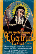 Book: Life And Revelations St Gertrude the Great
