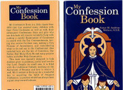 Booklet: My Confession Book (for Children)