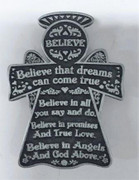 Magnet: Believe (MG304)