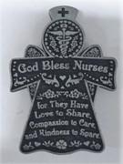 Magnet: Nurse (MG306)