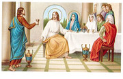 TJP Holy Card:A Marriage Prayer (TJP246B)