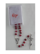 Perfumed Rosary: 5mm bead (RXPR6)