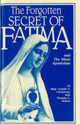 Booklet: The Forgotten Secret of Fatima (FORGOTTEN S)