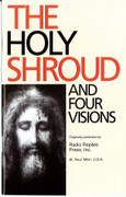 Booklet: The Holy Shroud and Four Visions (HOLY SHR)