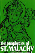 Booklet: The Prophecies of St Malachy (PROPHECIES)