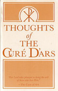 Booklet: Thoughts of the Cure D'ars (THOUGHTS CURE)