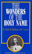 Booklet: The Wonders of the Holy Name (WONDERS H)