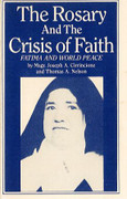 Booklet: The Rosary and the Crisis of Faith (ROSARY C)