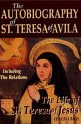 Book: The Autobiography of St Teresa of Avila (AUTO ST TERES)