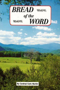 Book: Bread of the Word (0899423787)