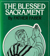 Book: The Blessed Sacrament (BLESSED SACRA)