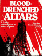 Book: Blood Drenched Altars (BLOOD DRENCH)