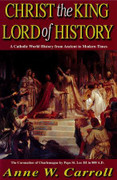 Book: Christ the King Lord of History (CHRIST KING)