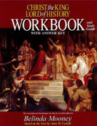 Book: Christ the King Lord of History Workbook (CHRIST WORK)