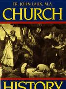 Book: Church History (CHURCH HISTOR)