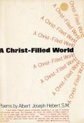 Book: A Christ-filled World - Poems (ASS)