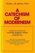 Book: A Catechism of Modernism (CATECHISM MOD)