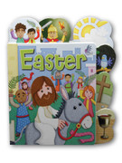 Children's Board Book: Easter (1781281574)