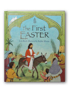 Children's Book: The First Easter (0745963204)
