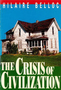 Book: The Crisis of Civilization (CRISIS)