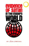 Book: Evidence of Satan (EVIDENCE)