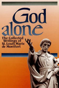 Book: God Alone (GOD ALONE)