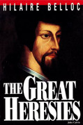 Book: The Great Heresies (GREAT H)