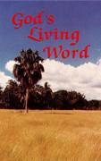 Book: God's Living Word (0899421466)