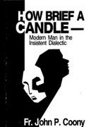 Book: How Brief a Candle (HOW B)