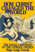 Book: How Christ Changes the World (HOW C)