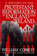 Book: A History of the Protestant Reformation in England and Ireland (HISTORY P)