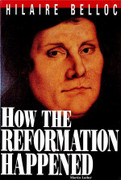Book: How the Reformation Happened (HOW THE)