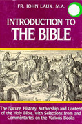 Book: Introduction to the Bible (INTRO BIBLE)